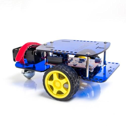 Dexter Industries Robots