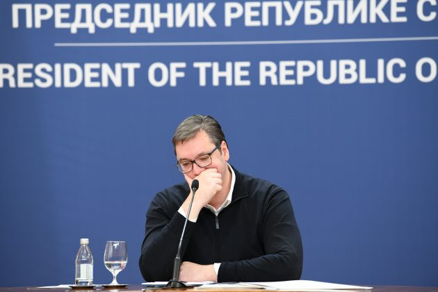 Top 10 Vučićevih laži u 2020. godini! 1
