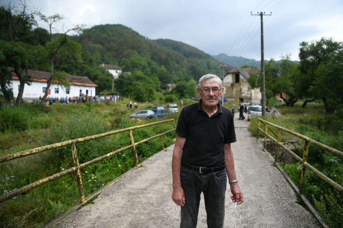 KAD SRBIMA PUKNE FILM: Rakita simbol pobune 2020, priča o ovom selu... 3