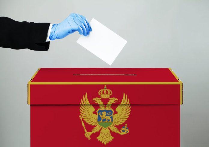 MILO SMIŠLJA PSINE: Ko ima koronu, ne može da glasa 1