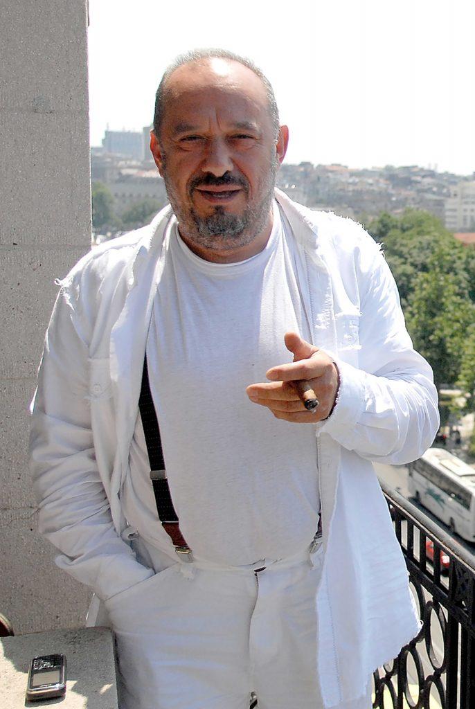 Dragan Hadzi Antic