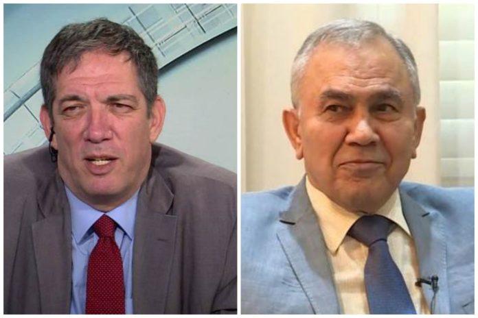 Jahel Vilan i Mohamed Nabhan