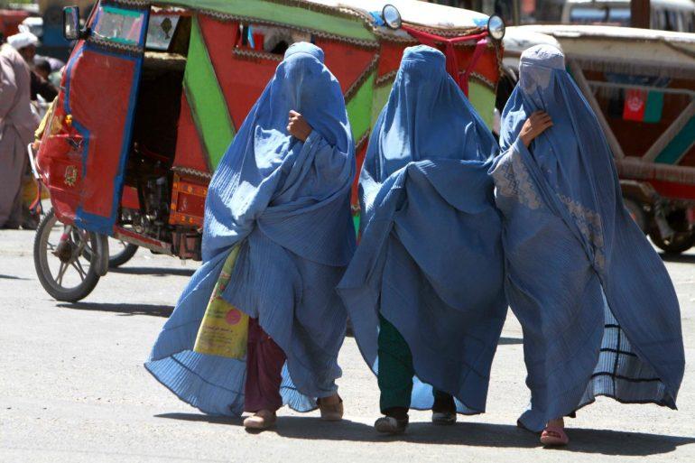 Kako izgleda život u Avganistanu pod kontrolom talibana