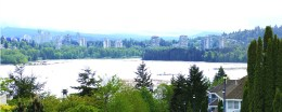 Photos of Port Moody and Coquitlam