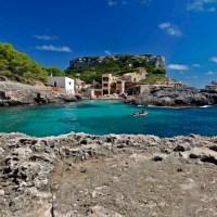 Calas y Playas con Encanto: S'Almunia (Santanyí, Mallorca)