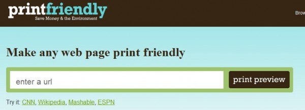 printfriendly