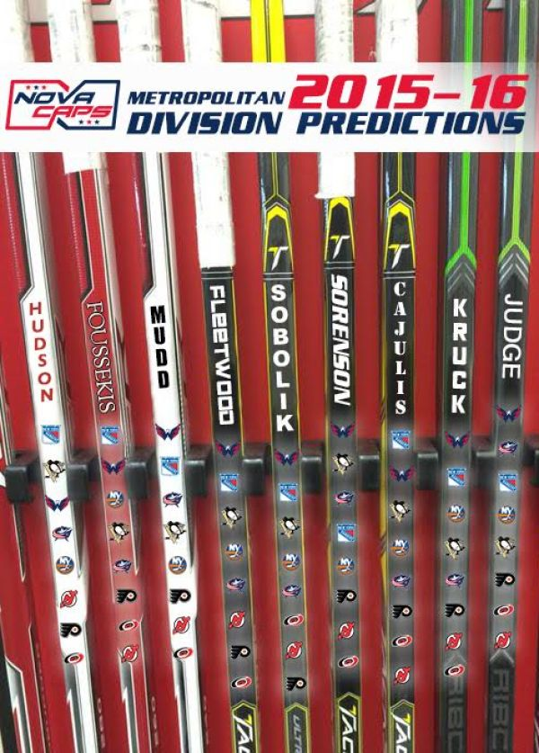 2015-2016 predictions