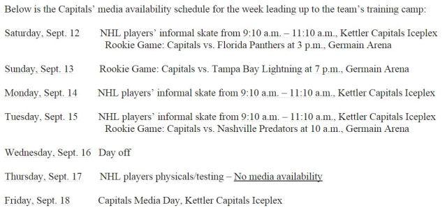 Caps_Schedule