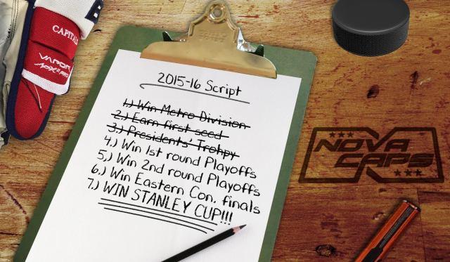 stick-to-the-script