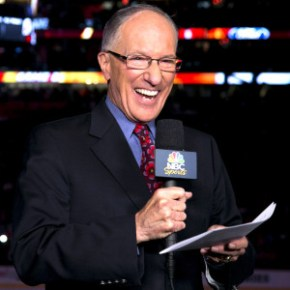 Mike Doc Emrick