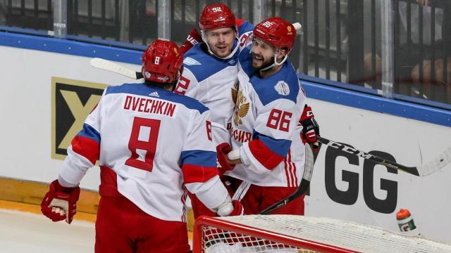 kuznetsov-team-russia
