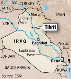 tikrit-iraq