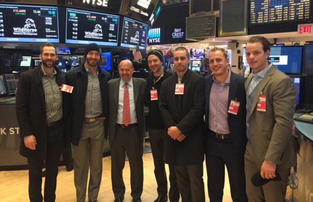 washington-capitals-wash-caps-rock-the-red-new-york-stock-exchange-nyse