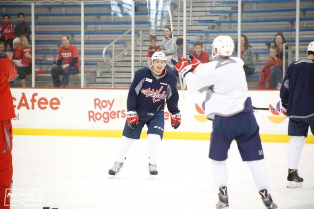 Kuznetsov and Schmidt practice 41317