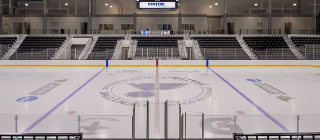 Centene Community Ice Center
