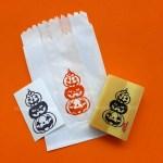 Coleção Halloween – Abóboras