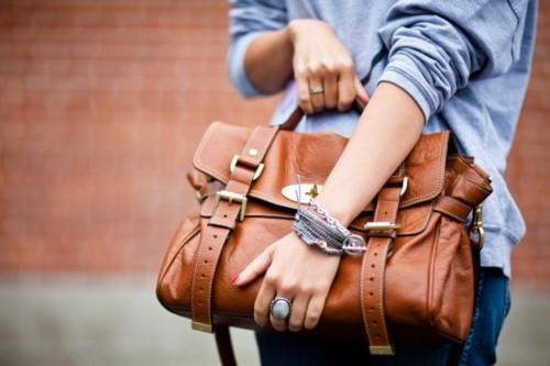 дамските чанти през погледа на мъжете