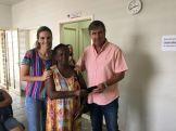 prefeitura orlandia Vado entrega oculos de grau