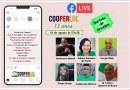 Cooperlol completa 15 anos e promove Live no dia 14 de Agosto