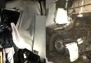Motorista na contramão provoca acidente na rodovia Anhanguera próximo a São Joaquim da Barra; vídeos