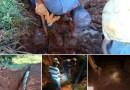 Quebra de adutora prejudica abastecimento de água nos bairros Santa Rita e Jequitibá em Orlândia