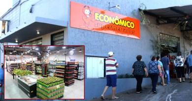Econômico Supermercados inaugura nova loja em Sales Oliveira