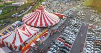 Circo Maximus em Ribeirão Preto; veja horário dos espetáculos