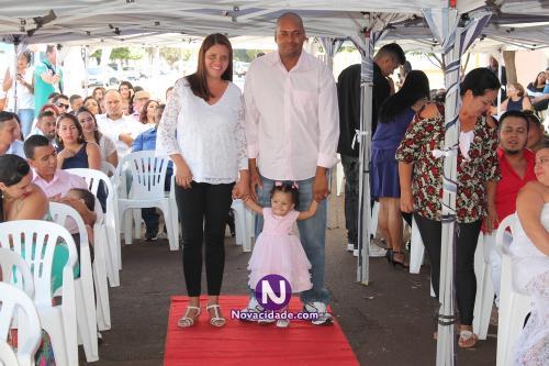 André ricardo Elias Fernandes e Eliane Nogueira-casamento