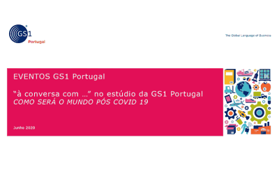 Eventos GS1 Portugal