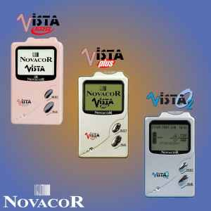 Vista - Holter and Sleep Apnoea Detection