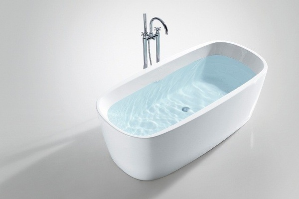 Variety In Freestanding Baths Home Decor Store