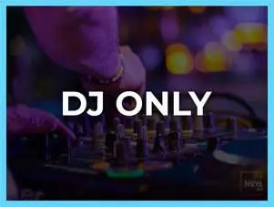 DJ equipment hire Sydney 1