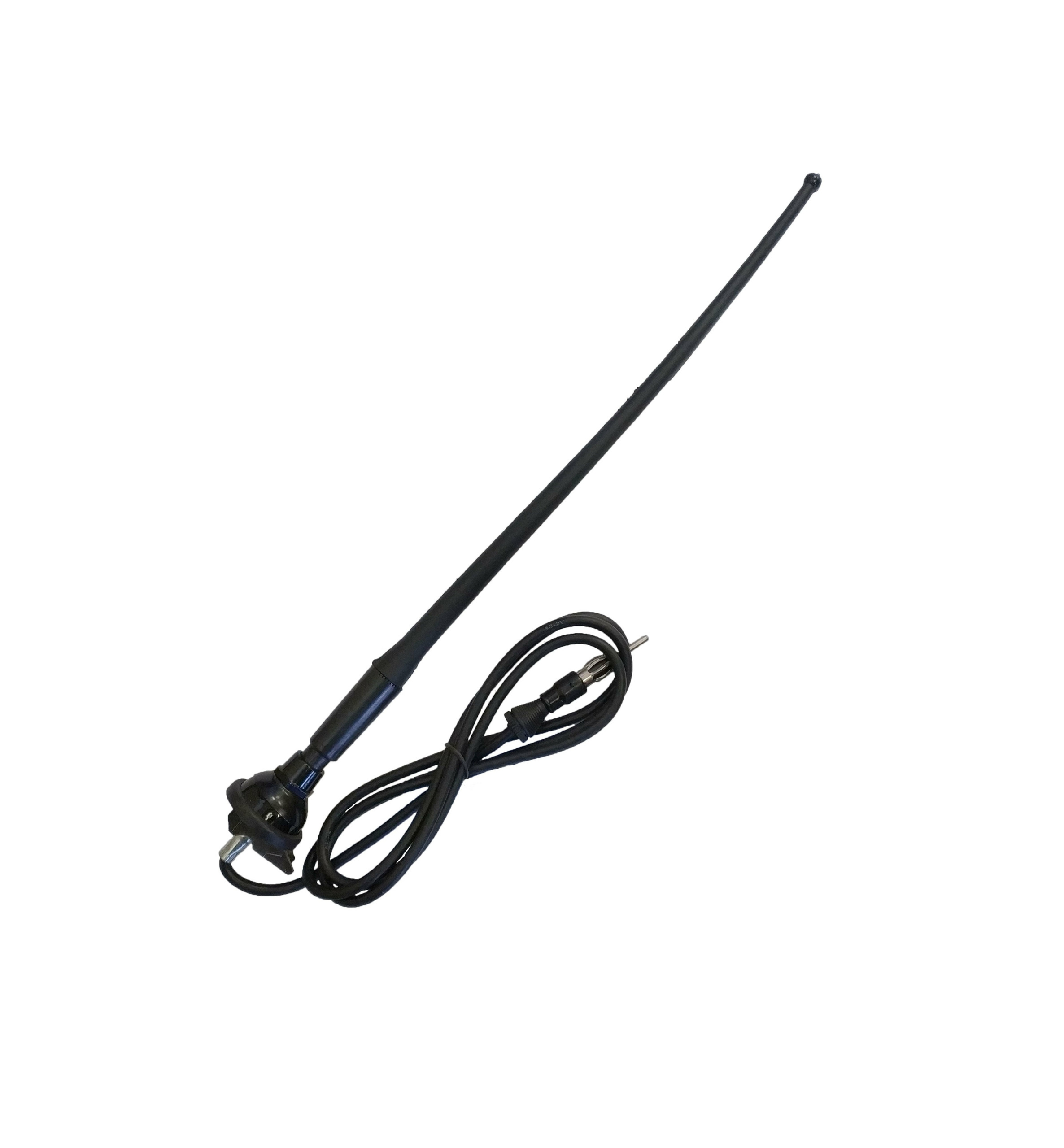 Universal Rubber Top Mount Antenna Ca 516