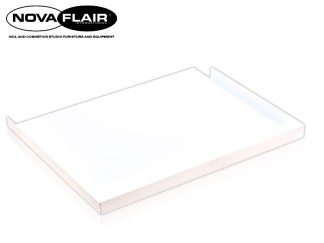 Dust Collecting Drip Tray for Taifun 1 Premium Nova Flair UK
