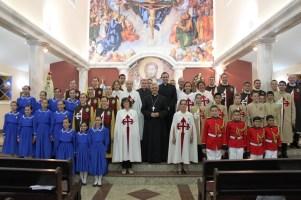 Missa de Aprovação Pontifícia (3)