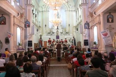 Arautos Cantatas (6)
