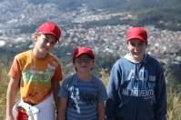 Arautos no Pico Catarina (2)