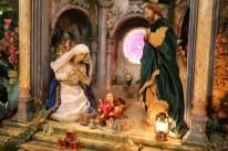 Presépio dos Arautos do Evangelho (3)