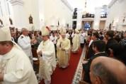Visita do Núncio Apostólico (11)