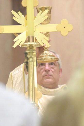 Visita do Núncio Apostólico (17)