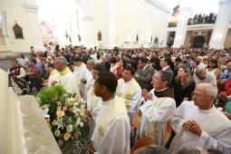 Visita do Núncio Apostólico (18)