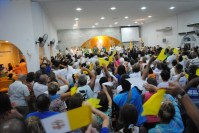 Visita do Núncio Apostólico (2)