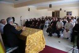 Visita do Núncio Apostólico (20)