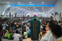 Visita do Núncio Apostólico (3)