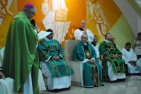 Visita do Núncio Apostólico (4)
