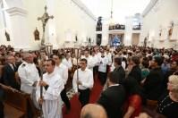 Visita do Núncio Apostólico (8)