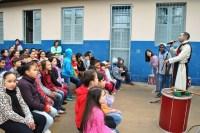 Projeto na escola Dante (3)