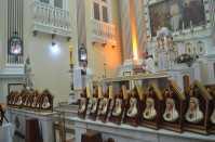 Peregrinação ao Santuário do Santíssimo Sacramento (12)