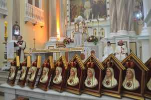 Peregrinação ao Santuário do Santíssimo Sacramento (4)