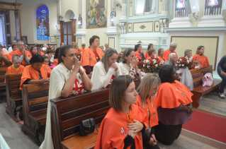 Peregrinação ao Santuário do Santíssimo Sacramento (9)